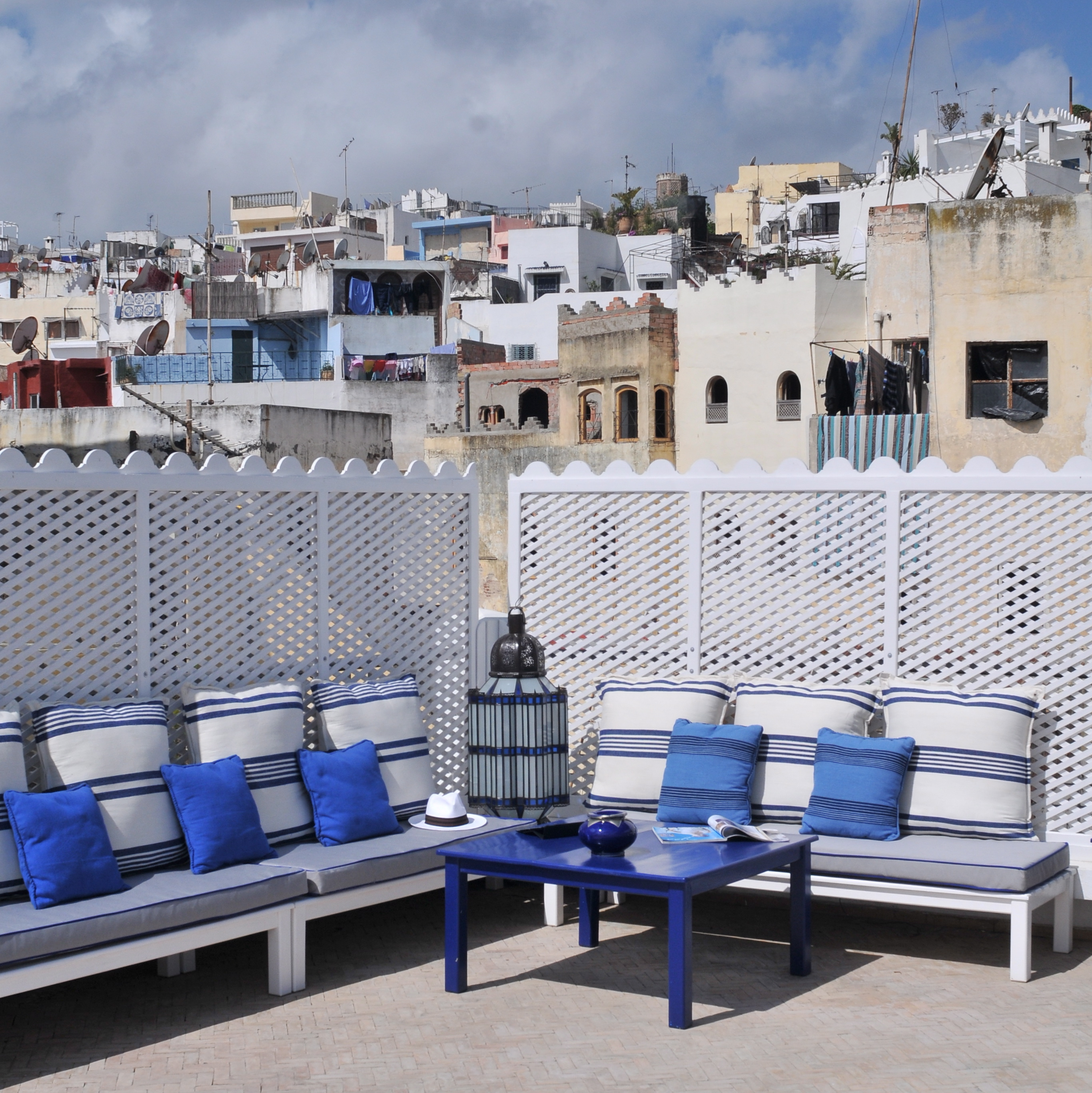 Boutique h tel tanger m dina for Boutique hotel tanger