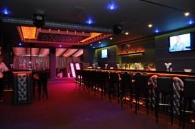 Restaurant et Lounge à la corniche de Tanger, Restaurant et Lounge avec menu marocain moderne